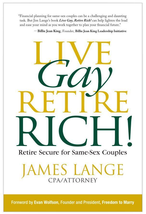 Advisor financial gay