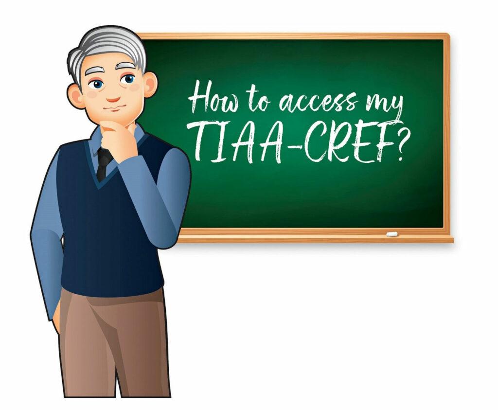 Faculty Advisor TIAA CREF Retirement